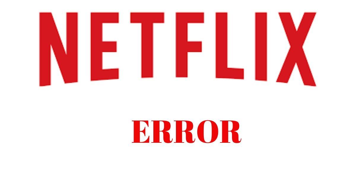 Error m7111-1931-404 in Netflix: 6 Quick Fixes To Get Back