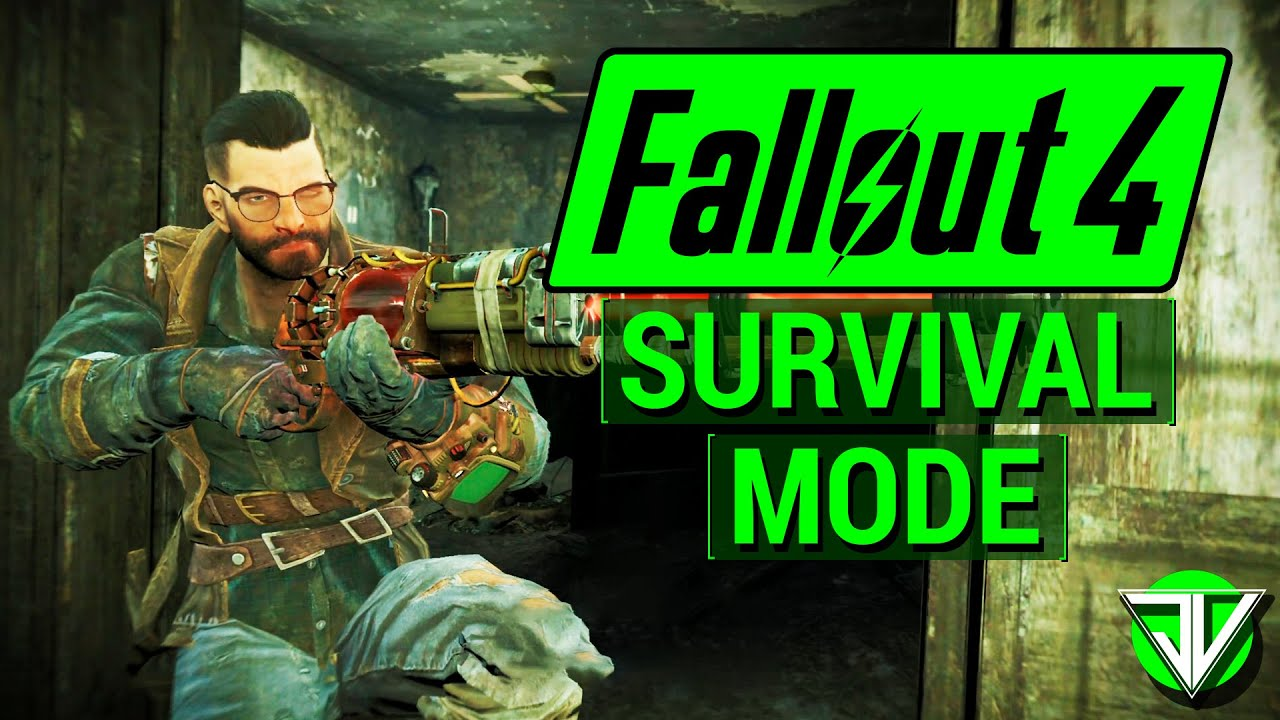 Fallout 4 survival mode – Complete Survival Guide in Fallout 4