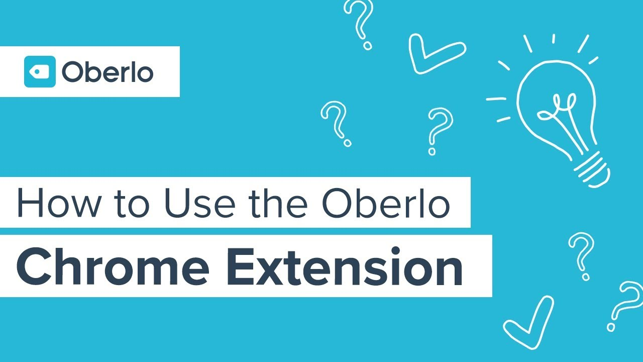 Oberlo Chrome Extension: How To Create Dropshipping Online With This?