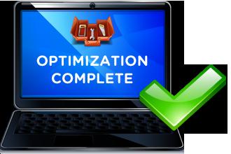 optimization of PC performance