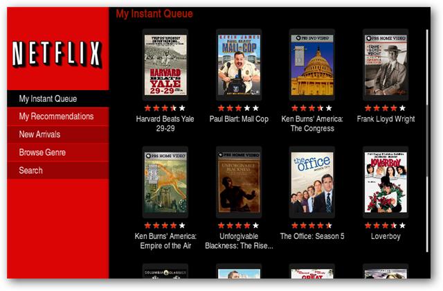 Netflix error solution