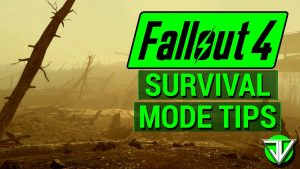 fallout 4 survival mode learning