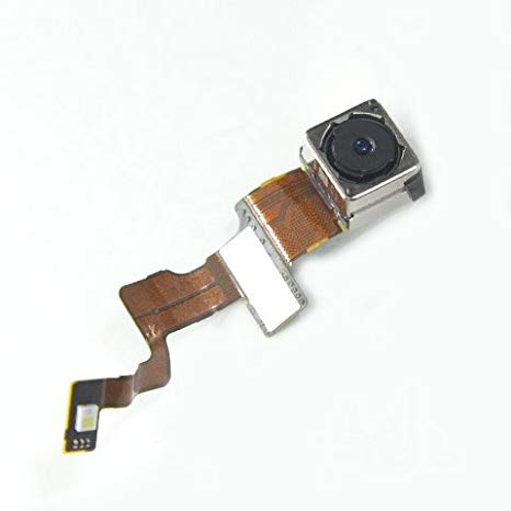 Replacing the iSight module