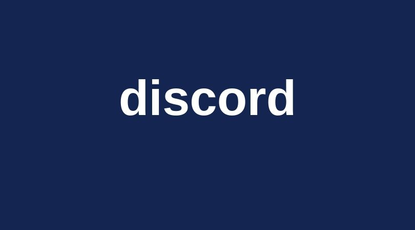 Discord Review: Chat and social app for Hardcore Gamers
