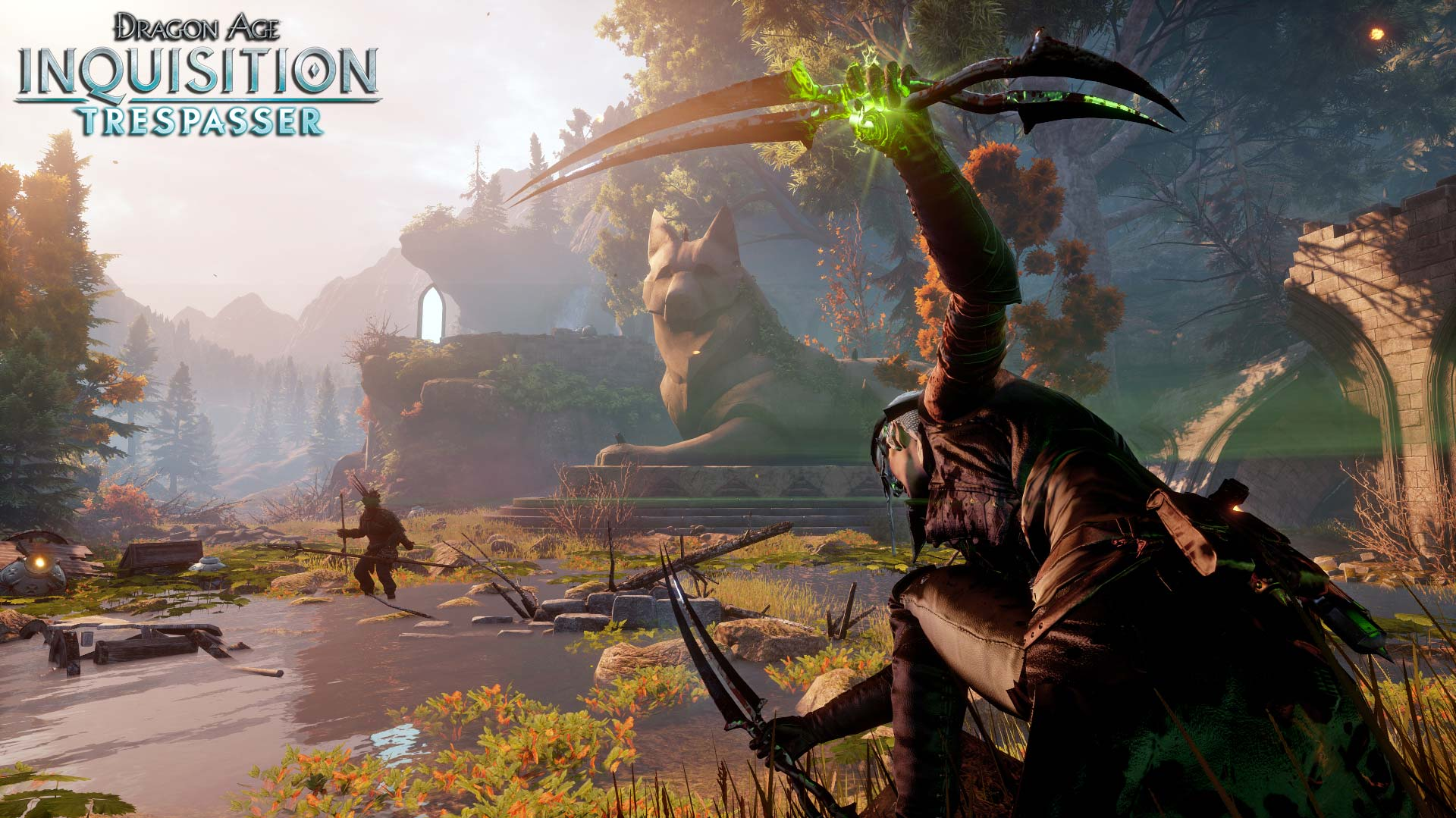 Dragon Age Inquisition Won't Launch, Does Not Work, Does Not Install