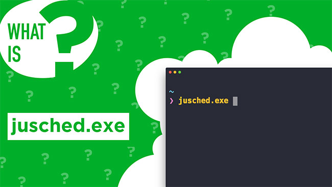 The Process Jusched.Exe – What Is It, Why Is It Running And How To Disable This Process?