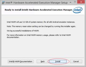 x86 emulation