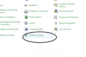 windows modules installer worker solution
