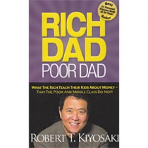 Rich Dad, Poor Dad: Business Audiobooks